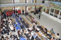 Koncert slovenských speváckych zborov: Spevom k lepšej nálade