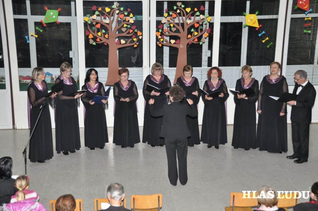 Komorný zbor Musica viva Báčsky Petrovec