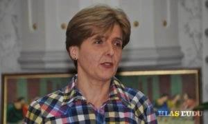 Predsedníčka MOMS Nataša Kolárová