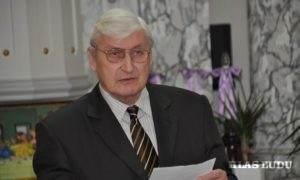 Kronikár Stanislav Stupavský