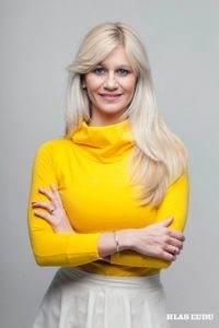 Kristína Baluchová