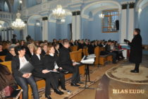 Karol Kuzmány: Sláva šľachetným