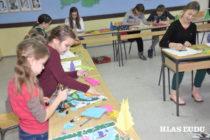 17. Výtvarnícky tábor Makovička