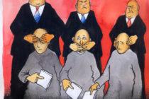 Manipulácia a netolerancia v politike