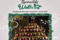 NS WinterFest: Vianočné trhy aj u nás