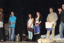 Vyhlásili víťazov 13. festivalu Zuzany Kardelisovej