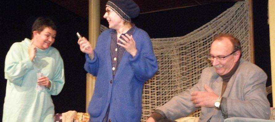 KYSÁČ: Druhý deň divadelného festivalu