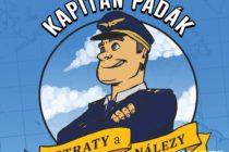 Cestovanie v čase – možné vďaka knižnému príbehu kapitána Padáka