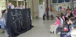 Na žiackom seminári vzniklo bábkové divadlo Soľ nad zlato