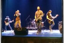 Belehrad: Aj punk rock koncert v rámci slovenského predsedníctva Rady EÚ
