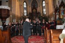Koncert Slovenského kresťanského speváckeho zboru KRÉDO – VIRUJU