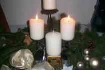 Vianočno-novoročný jarmok v Kovačici