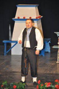 Tiež postúpil do Pivnice: Damir Mioč