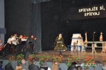 SPIEVAJŽE SI, SPIEVAJ: Z Petrovca do Pivnice pôjdu spievať Benková a Mioč