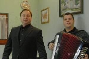 Boris Babík a Igor Žolnaj