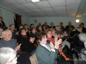 Okrem domácich pri prezentácii boli aj hostia zo Starej Pazovy, Kysáča, Iloka, Báčskeho Petrovca a Hložian