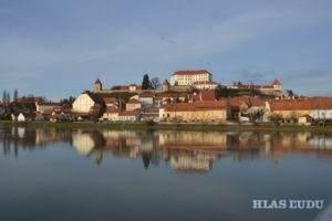 Ptuj- mesto hydiny a vína
