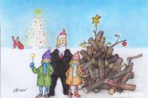 Vianoce bez Vianoc, ale…