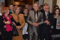 Predvianočná recepcia na Veľvyslanectve SR v Belehrade