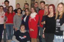 YMCA Srbsko: Vedomosti pomôžu mladým vynájsť sa vo svete
