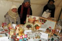 KOVAČICA: Vianočno-novoročné trhy