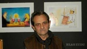 Nikola Petkov zCrepaje