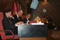 Zasadalo Zhromaždenie Mesta Nový Sad
