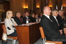 O financovaní projektu Nový Sad 2021