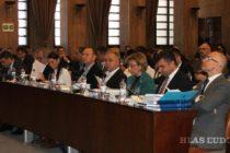 NOVÝ SAD: Zasadá Zhromaždenie mesta