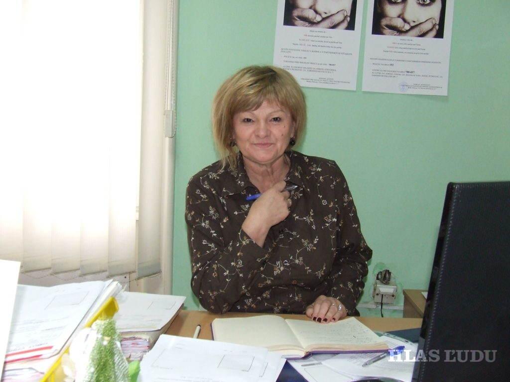 Biljana Drakulićová