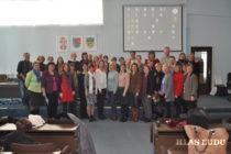 Odborné stretnutie slovenských knihovníkov v Petrovci