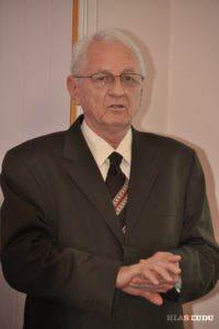 Dr. Miroslav Miháľ