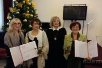 Nepovšimnuté udelenie výročných uznaní v oblasti rodovej rovnosti