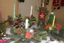 Hložianska Slovenka Vianociam v ústrety