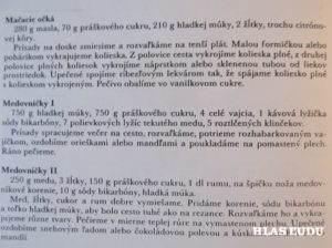 Tri recepty