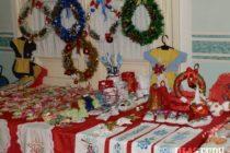 Združenie pazovských žien: Na vianočnom bazáre predstavili aj prvé cédečko