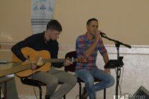 Stará Pazova: Literárno-hudobný večierok