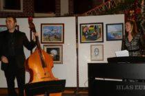 Novoročný koncert klasickej hudby