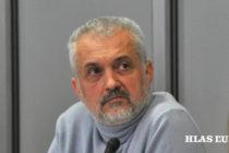 Nino Brajović je nový štátny tajomník pre informovanie a médiá