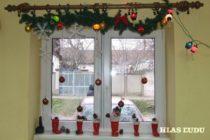 Viete, že Vianoce začínajú v septembri? V združení MY v Petrovci určite!