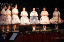 Prednovoročný program v Hložanoch