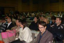 Stará Pazova: Ženská výbornícka sieť