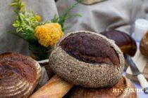 Chlieb a soľ