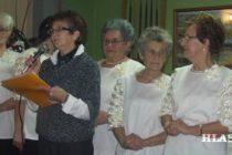 Oslava 15. výročia pôsobenia Spolku petrovských žien