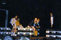 Divadelný víkend v Kovačici