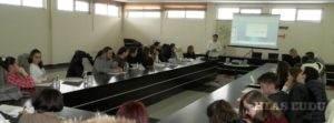 Účastníci projektu Karpatské paralely v Kovačici