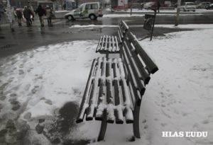 Správy o počasí zatienili tie iné