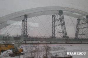 Najdôležitejší infraštruktúrny projekt: nový Žeželjov most