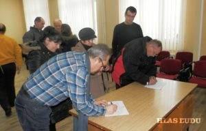 Okamih zpodpísania petície vZO Kovačica
