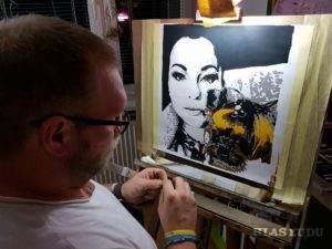 Foto: Art Work Rado Van